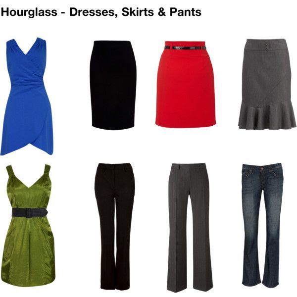 Are You An Hourglass How To Dress To Feel Fabulous Series