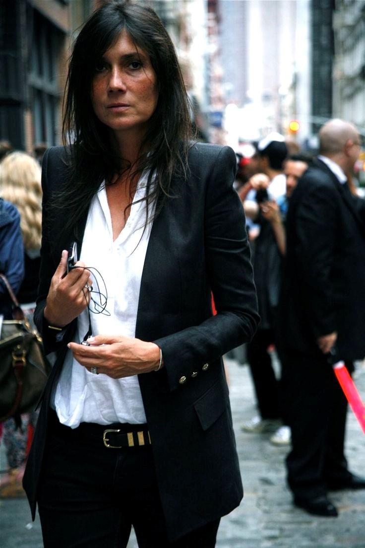 Gostaria De Se Vestir Ao Estilo Franc S Siga As Regras E Os Conselhos Fabuloustyle
